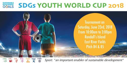 SDGs Youth World Cup